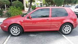 Find Used 2001 Volkswagen Golf Gti Glx  Vr6 2 8l In
