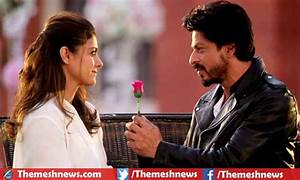 Shahrukh Khan Wants To Make Serious Romantic Movie Along ...