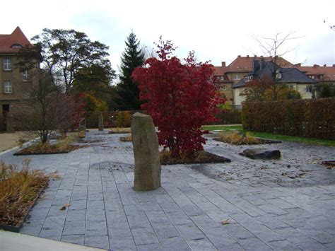 Garten Und Landschaftsbau Zeitz by Schlosspark Moritzburg Zeitz Lustgarten Natursteinwerk