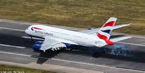British Airways Takes Delivery Of Its New £270m Airbus