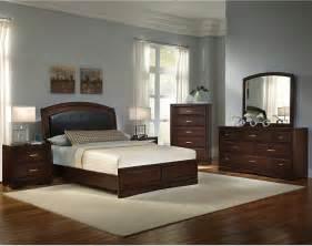 Ikea King Size Storage Headboard by Beverly 8 Piece King Bedroom Set The Brick