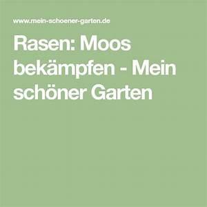 Rasen Moos Bekämpfen : 12 best tiere images on pinterest pets pet beds and dog ~ Lizthompson.info Haus und Dekorationen