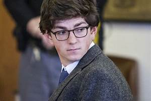 Owen Labrie, Ex-St. Paul's Student Convicted of Sex ...