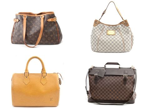 Bags Of Charm Offers Authentic Designer Handbags And