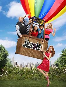 Jessie TV Show: News, Videos, Full Episodes and More