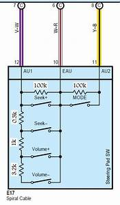 Fr Bgz  Ft86 Discussion About Pinout And Resistor Network For Steering Controls