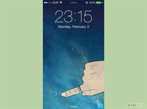 how to turn on iphone without lock button how to turn on an iphone without the lock button 3 steps
