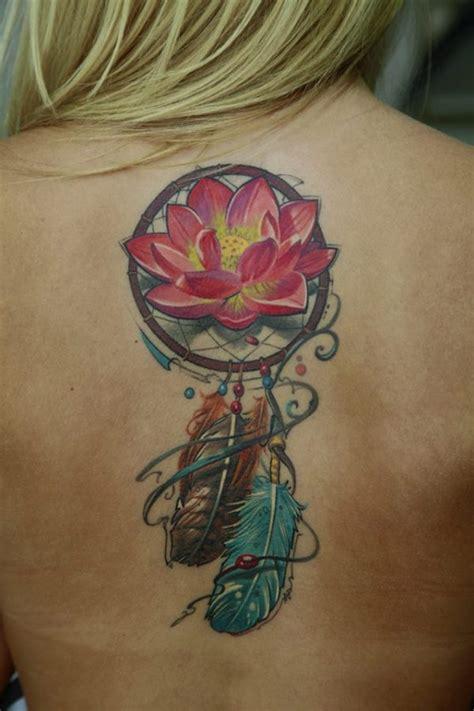 Tatuaje Pequeño Acuarela