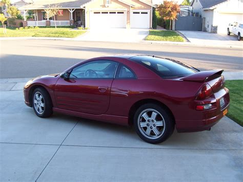 2001 Mitsubishi Eclipse Review by 2001 Mitsubishi Eclipse Pictures Cargurus