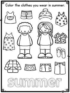 summer clothing color  items    wear