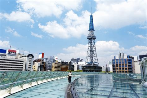 25 Best Things To Do In Nagoya (japan)
