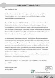 Einzelhandelskauffrau Ausbildung Gehalt : bewerbungsmuster ausbildung drogist drogistin ~ Eleganceandgraceweddings.com Haus und Dekorationen
