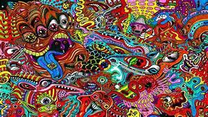 43, Colorful, 4k, Wallpaper, On, Wallpapersafari