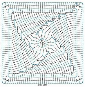 Diagram  Interesting Granny Square  U2026