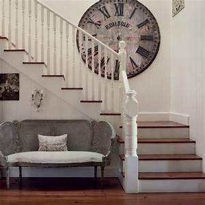 Horloge Murale Maison Du Monde : horloge maison du monde pas cher stickoo ~ Teatrodelosmanantiales.com Idées de Décoration