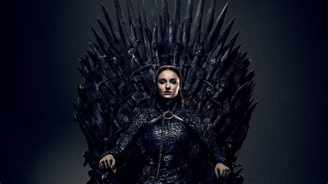 sansa stark  game  thrones season   wallpapers hd