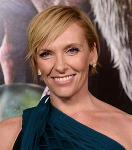 Toni Collette: Krampus Screening -10 - GotCeleb