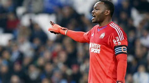 Mandanda to be present at Crystal Palace's squad reunion