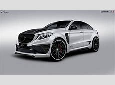 Official Lumma CLR G800 MercedesAMG GLE63 Coupe GTspirit