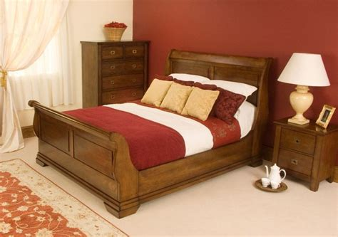 awesome king size beds awesome modern king size wood beds wooden divan red wall