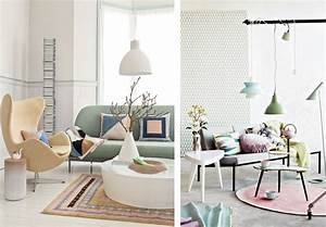 Inspiration Déco Salon : inspirations at home by laetitia cretier ~ Zukunftsfamilie.com Idées de Décoration