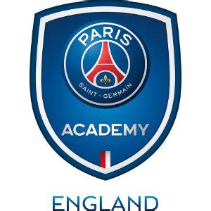 Paris Saint-Germain Academy England Summer camps