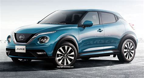 nissan juke  itll   powertrains