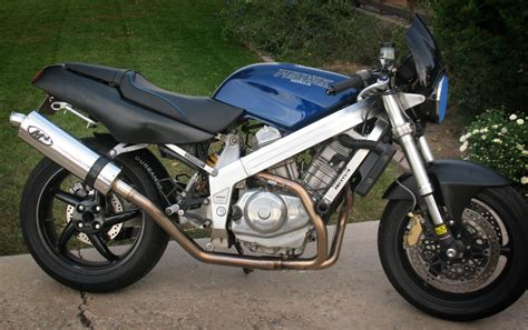 Honda Hawk Gt Nt650 Motorcycle Review