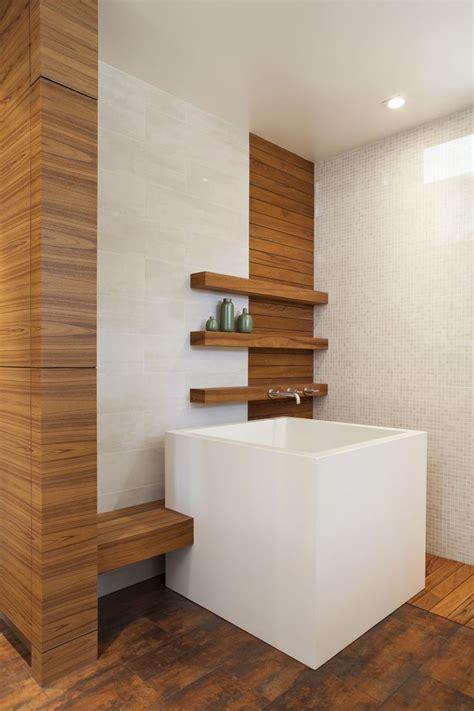 japanese soaking tubs  bring  ultimate comfort
