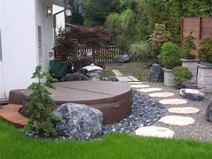 mocha softub in some awesome landscaping wwwsoftubcom With whirlpool garten mit mini whirlpool balkon