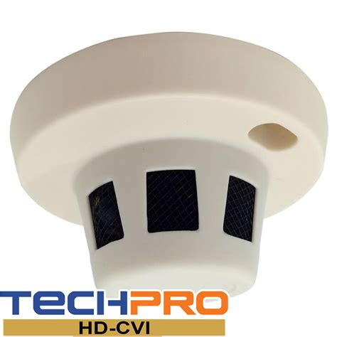 Learn About Spy Cameras  Techpro Security Products