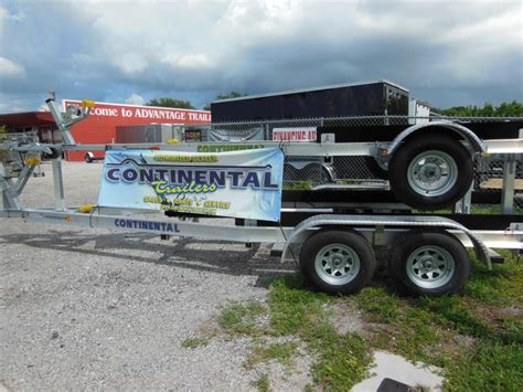 Used Boat Trailers St Petersburg Fl by All Inventory Advantage Trailer Company New Used