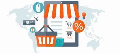 Ebusiness Ecommerce Money Customers Making