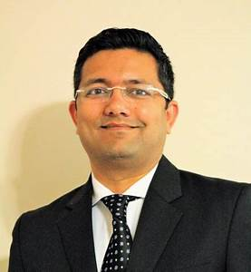 Hardik Shah Joins CompuCom as Chief Strategy Officer