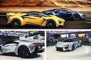 Azur Luxury Motors : w motors fenyr ~ Medecine-chirurgie-esthetiques.com Avis de Voitures