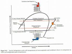 Standard Evaporator And Condenser Temperatures  Btu