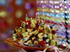 wedding flower ideas party finger food ideas cheese hedgehog table