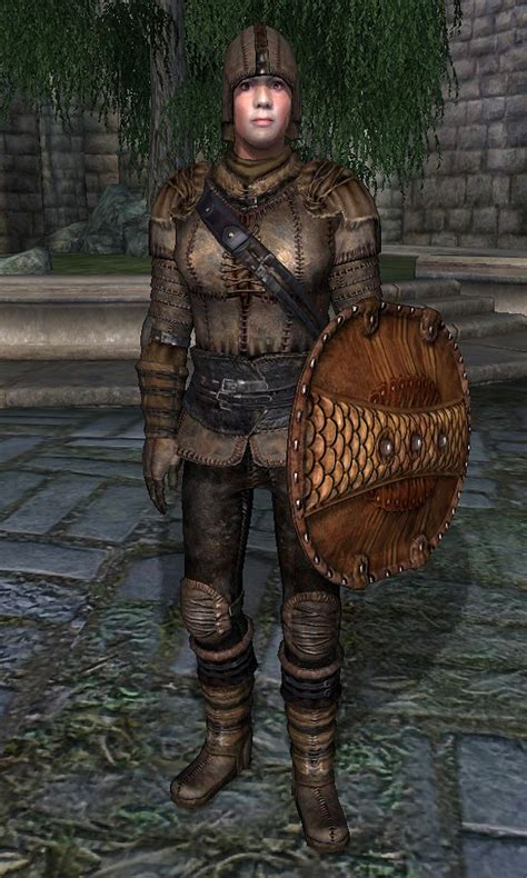 Oblivion Light Armor by Category Oblivion Light Armor Sets Elder Scrolls