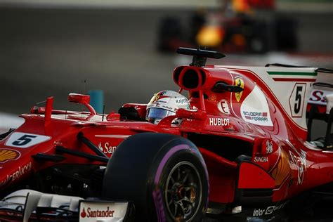 Ferrari: Formula 1 quit threat sceptics are 'playing with