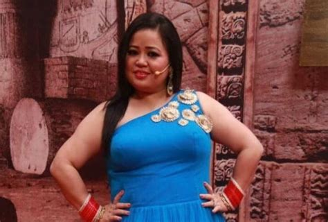 NCB arrests comedian Bharti Singh; marijuana found at home ...
