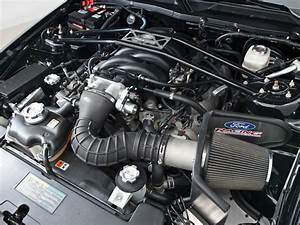 2007 Shelby GT-H Convertible ford mustang muscle engine engines wallpaper | 2048x1536 | 94785 ...