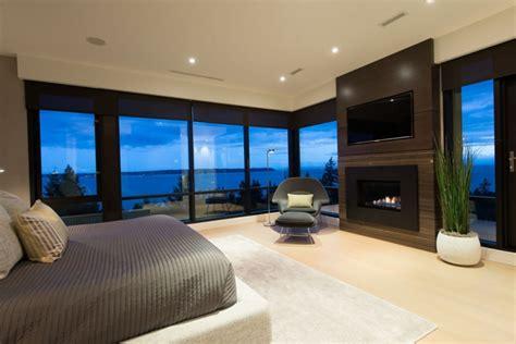 world  architecture elegant modern house  west