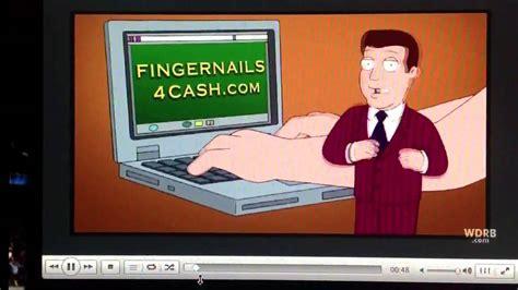 Finger Nails For Cash . Com