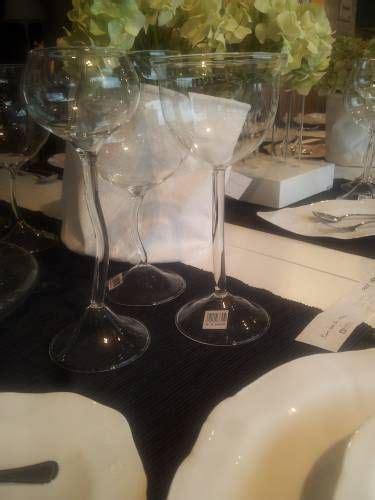 Bicchieri Storti by Bicchieri Cristallo Bicchieri Serax Bicchieri Storti