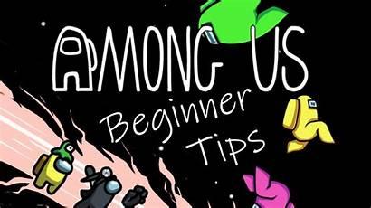 Among Tricks Beginner Friends Settings Guide Feature