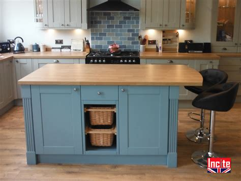 handmade kitchen furniture bespoke custom made painted fitted kitchens incite derby