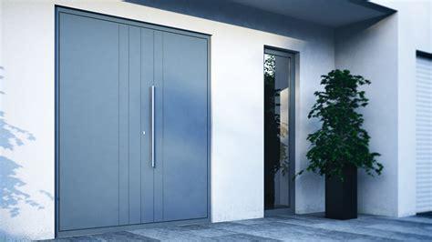 Haustueren Heroal by Aluminium Haust 252 Ren Heroal Mehr Energieeffizienz Und