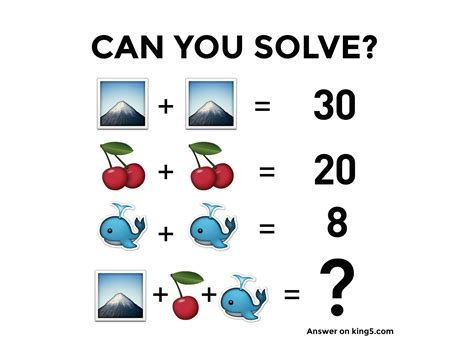 Can You Solve This Picture Puzzle? Kare11com