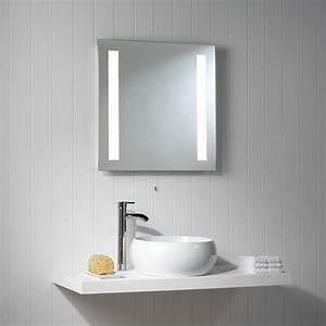 salle de bain tout sur l39eclairage de votre salle de bain With glace sdb