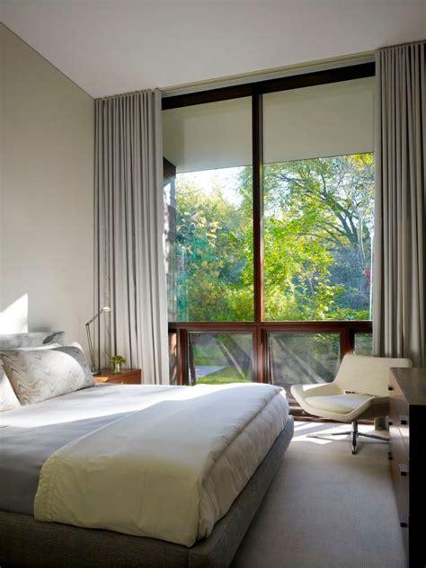 Fenster Gardinen Schlafzimmer by Curtains As Window Treatment
